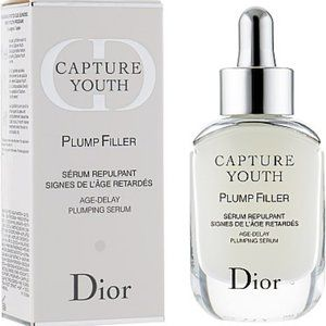DIOR CAPTURE YOUTH PLUMP FILLER - NEW SEALED BOX